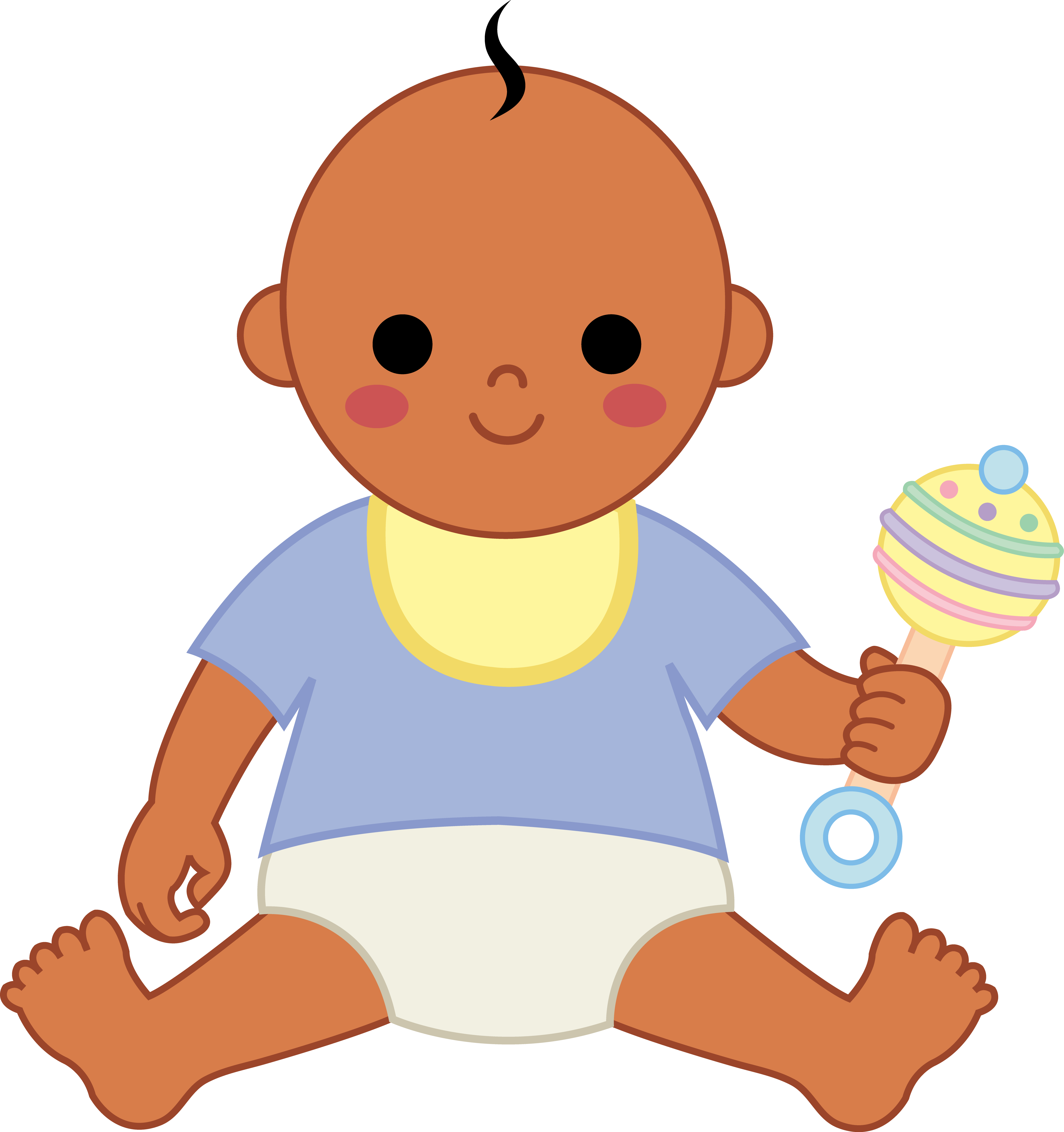 Clipart Baby U0026middot; Copyright Free-clipart baby u0026middot; copyright free clipart-10