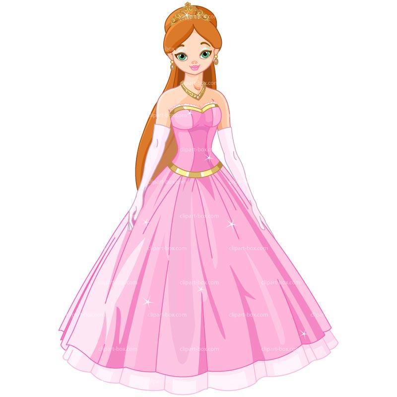Clipart Princess