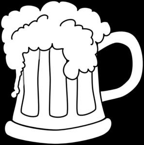 Clipart beer mug - ClipartFest