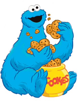 ClipArt Best. Cookie Monster .