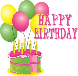 Clipart Birthday Cake And ..-Clipart Birthday Cake And ..-12