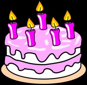 Clipart Birthday U0026middot; Clipart Bi-clipart birthday u0026middot; clipart birthday cake-12
