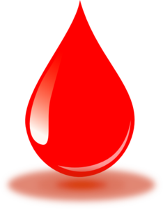 CLIPART BLOOD SPILLS. Blood Vector Png