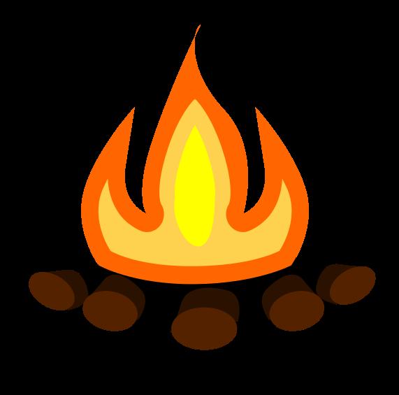 Clipart Bonfire-Clipart Bonfire-12