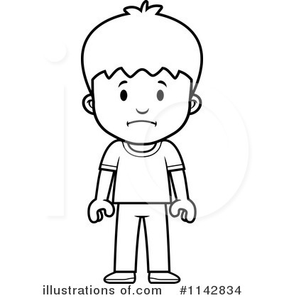 clipart boy - Clipart Of Boy