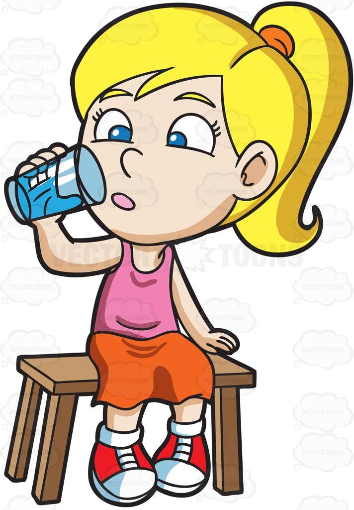 ... clipart boy drinking orange juice cl-... clipart boy drinking orange juice clroom; at the gl of water 1 ...-15