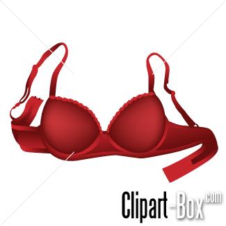 CLIPART BRA