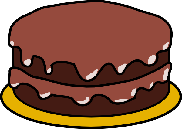 clipart cake