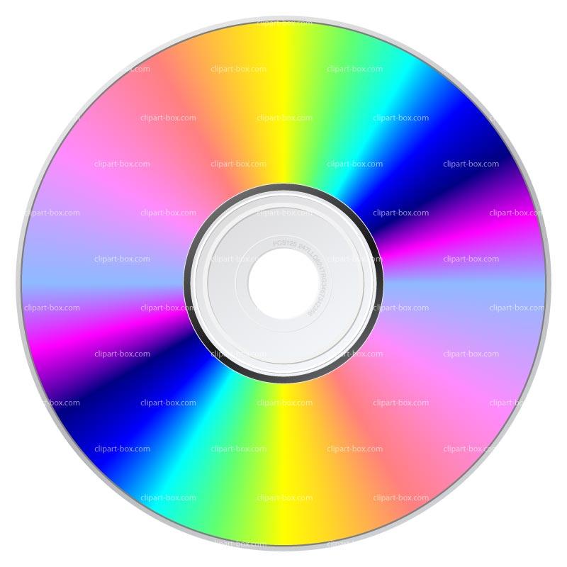 Clipart Cd-clipart cd-12
