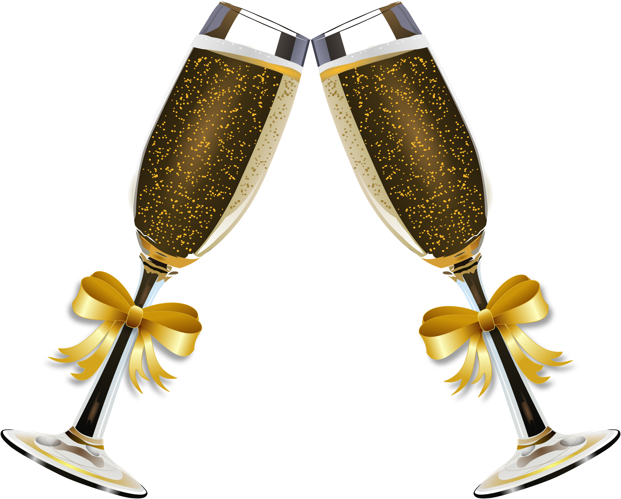 Clipart Champagne Glass Remix 4-Clipart champagne glass remix 4-13