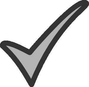 Clipart Check Mark-clipart check mark-5