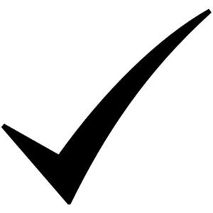 Clipart Check Mark Clipart-Clipart check mark clipart-9