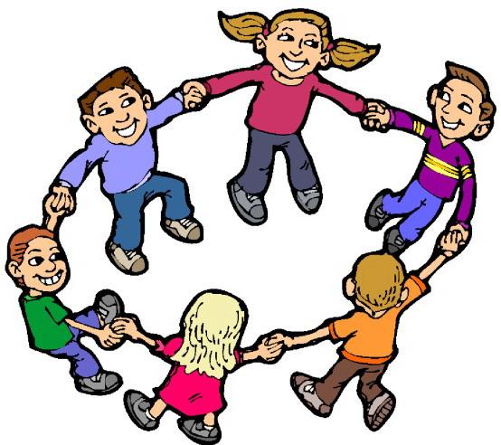 clipart children
