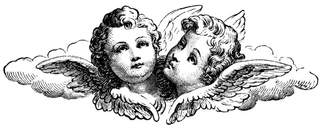 Clipart , Christian Clipart By Image Of -Clipart , Christian clipart by image of cherubs-9