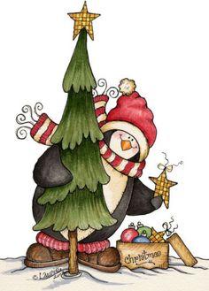 Clipart Christmas On Pinterest Snowman Printable Christmas