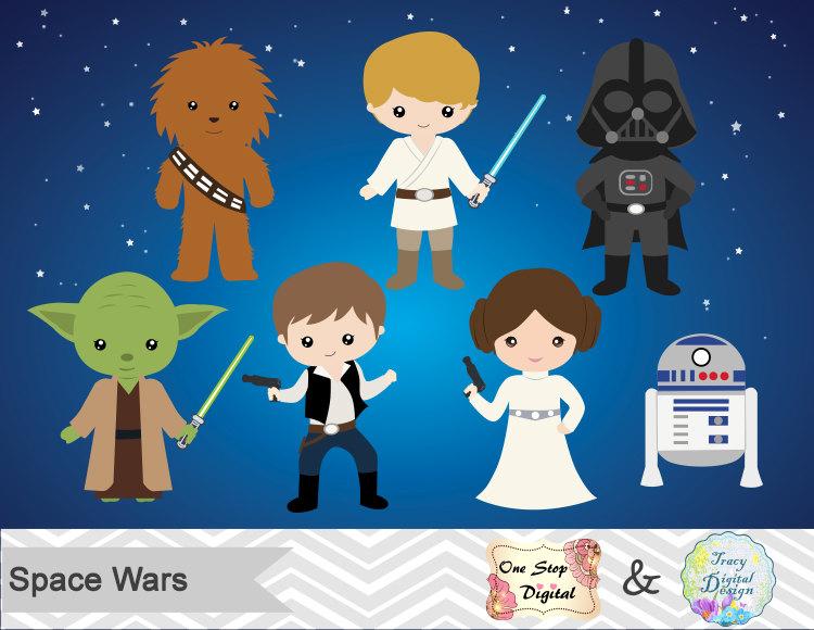 Clipart Clip Art Star Wars. -Clipart Clip Art Star Wars. -11