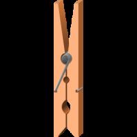 Clipart Clothespin-Clipart Clothespin-3