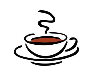 Clipart coffee cup coffee free clipart images clipartcow