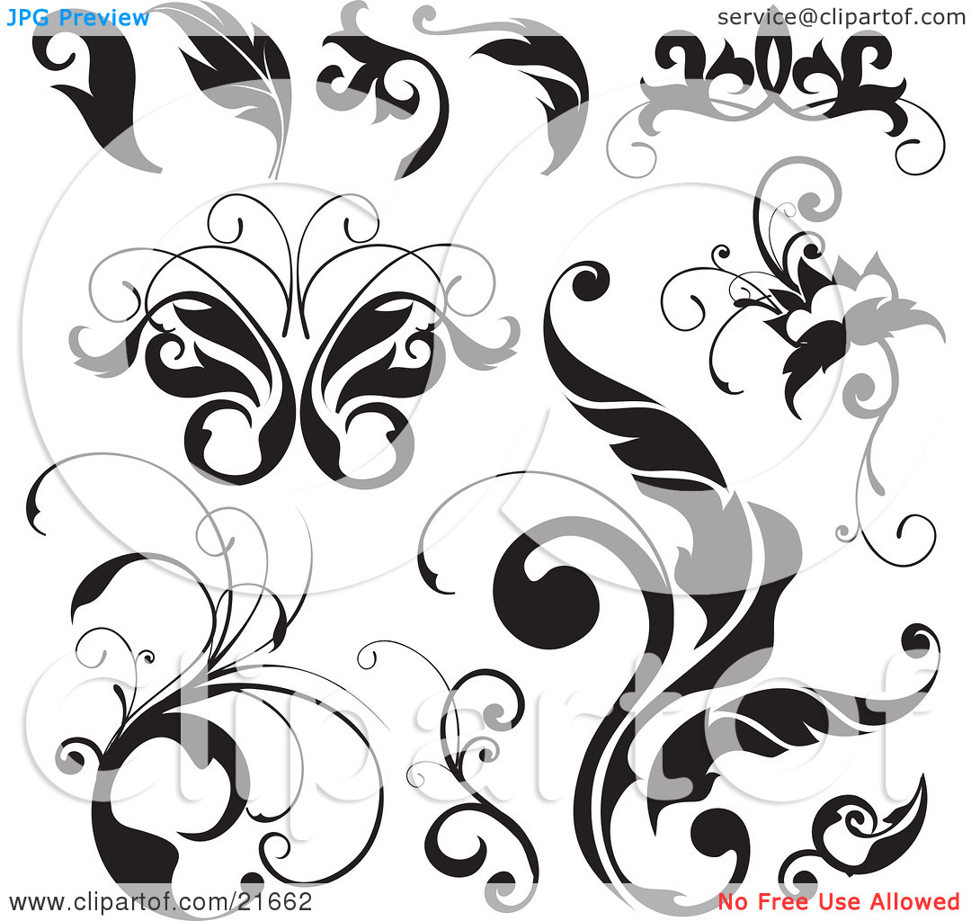 Clipart collection - .