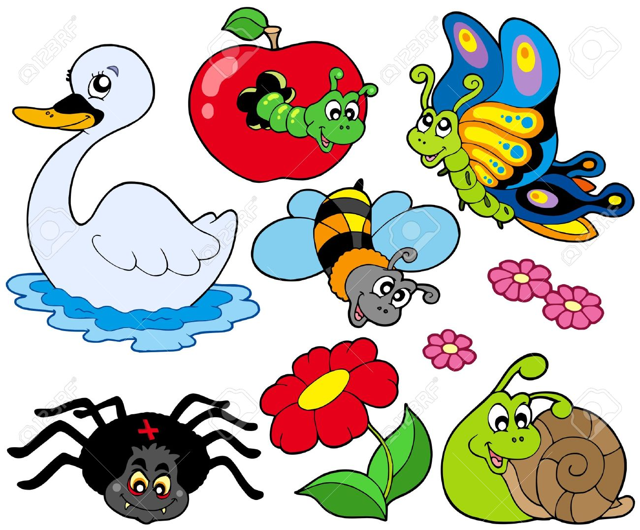 clipart collection - Clipart Collection