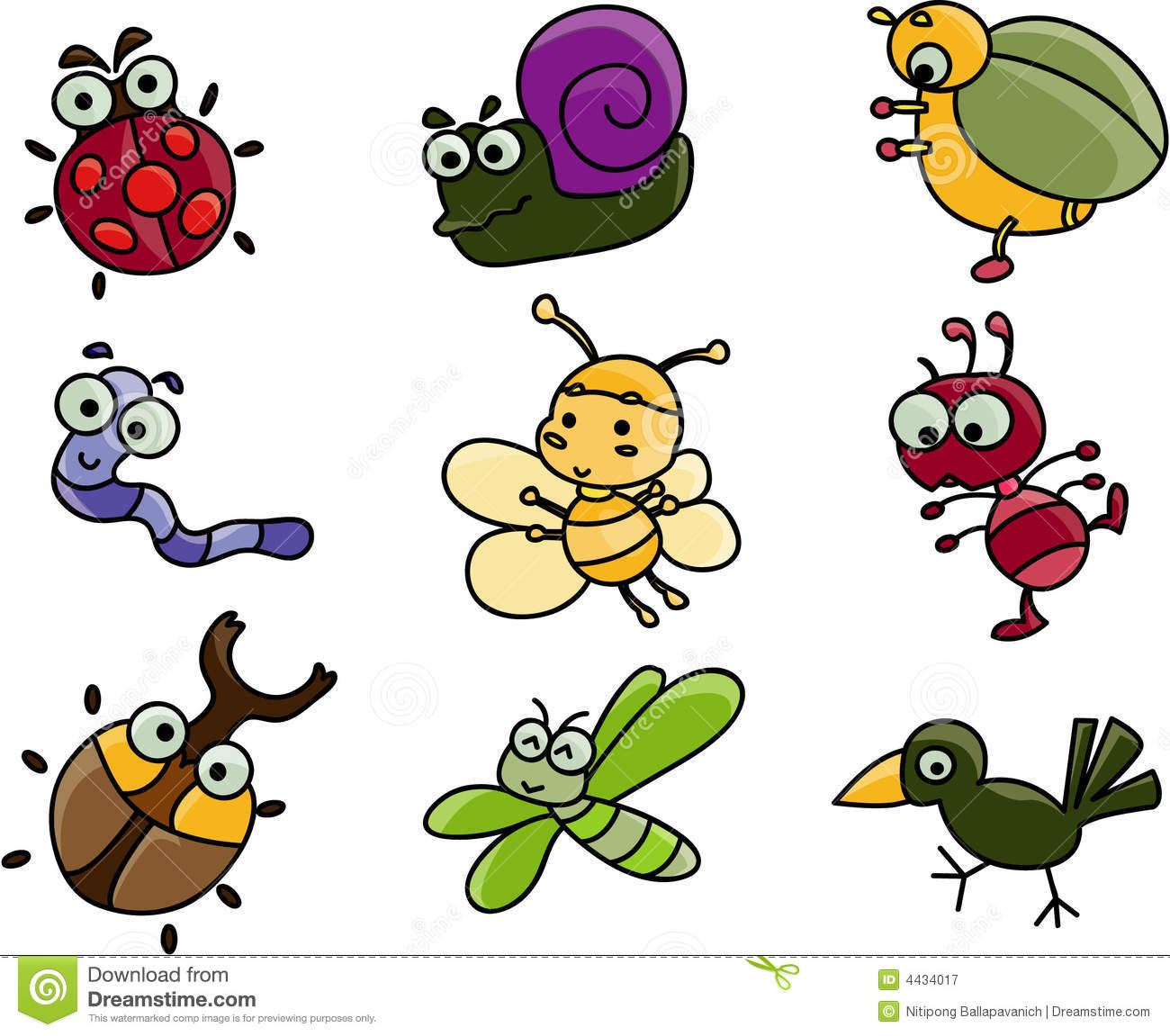 Clipart collection - . - Clipart Collection
