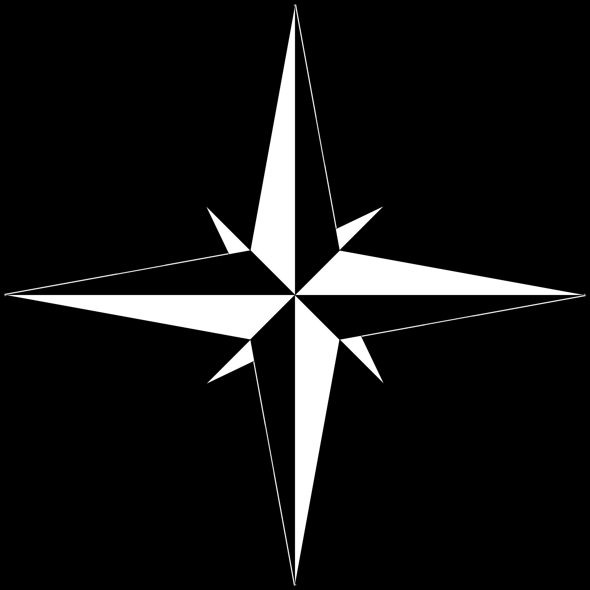 Clip Art Compass