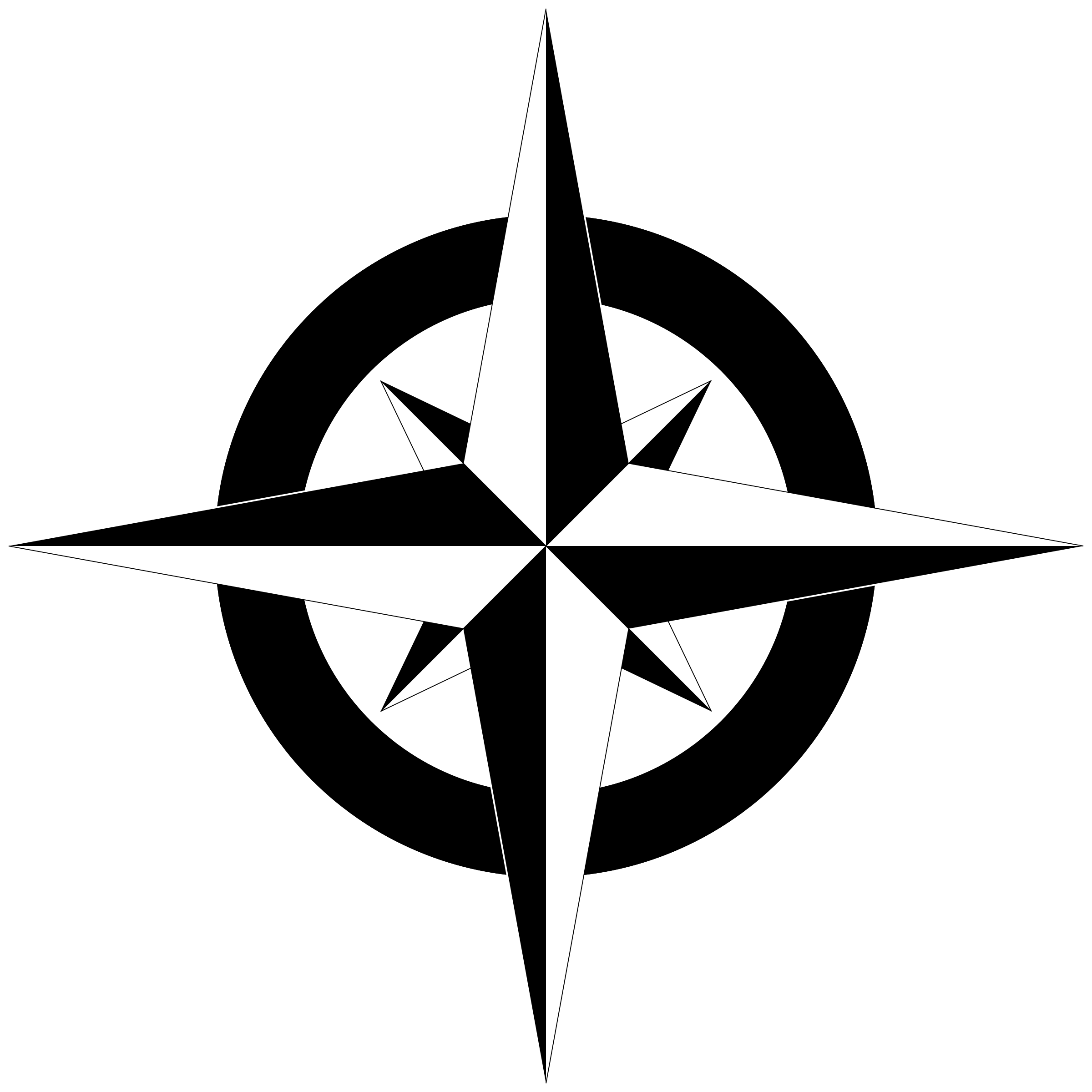 Clipart Compass Rose Free; Simple Compas-Clipart compass rose free; Simple Compass Rose Clip Art - ClipArt Best ...-0