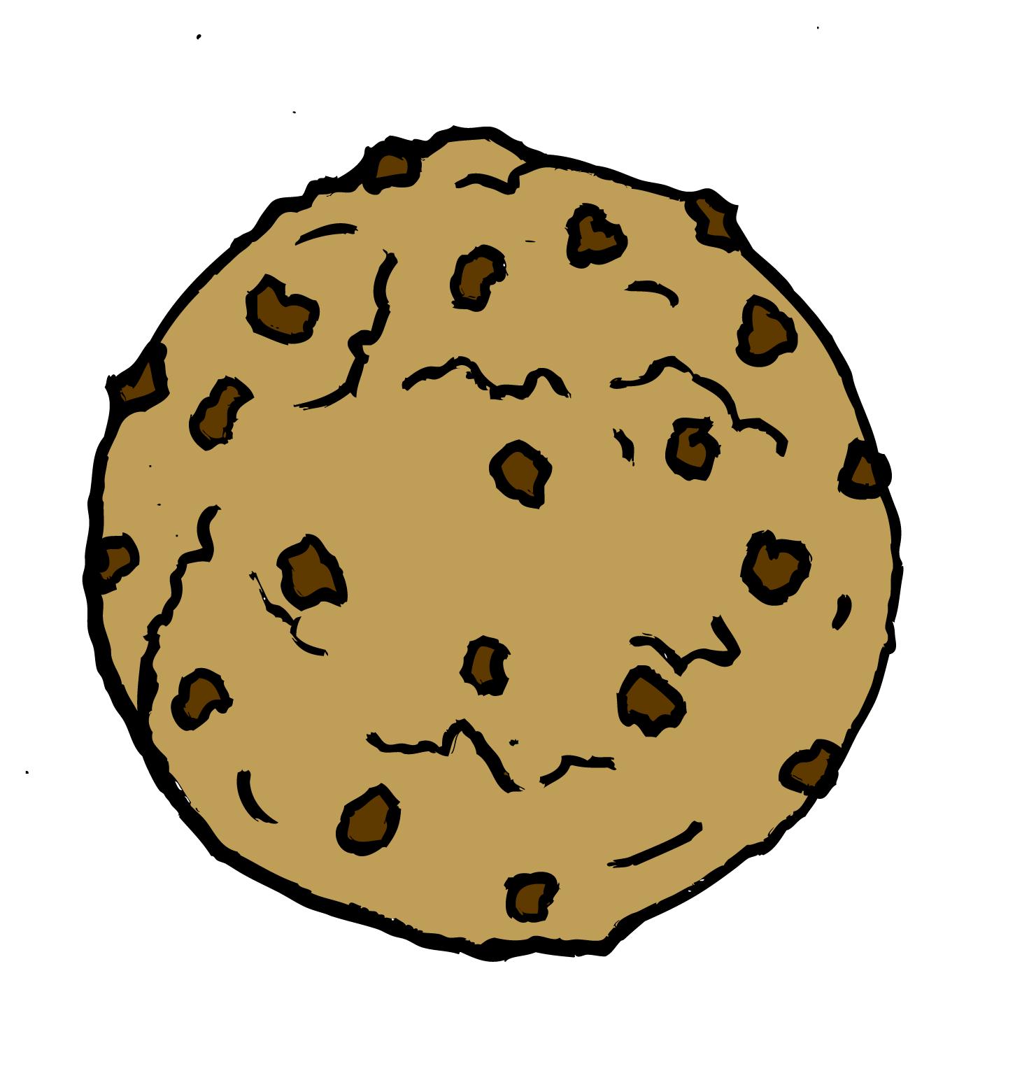 Clipart Cookies u0026amp; Cookies Clip Art Images - ClipartALL clipartall.com