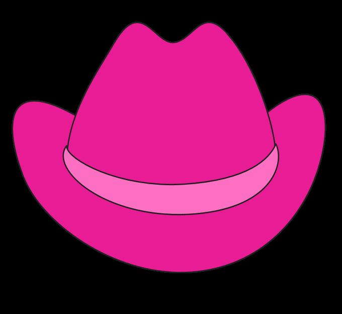 Clipart Cowboy Hat-Clipart Cowboy Hat-2