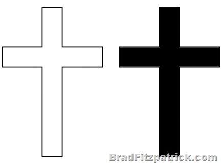 Clipart Crosses - Getbellhop-Clipart Crosses - Getbellhop-7