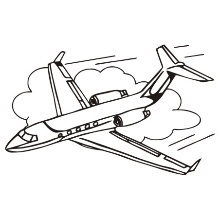Clipart Design Ideas Clipart Transportation Business Jet
