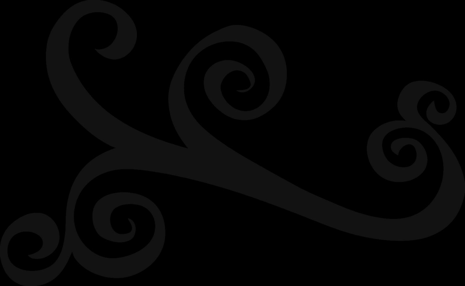 clipart design - Swirls Clip Art
