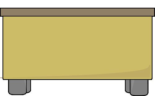 Clipart Desk-clipart desk-3