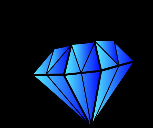 clipart diamond-clipart diamond-19