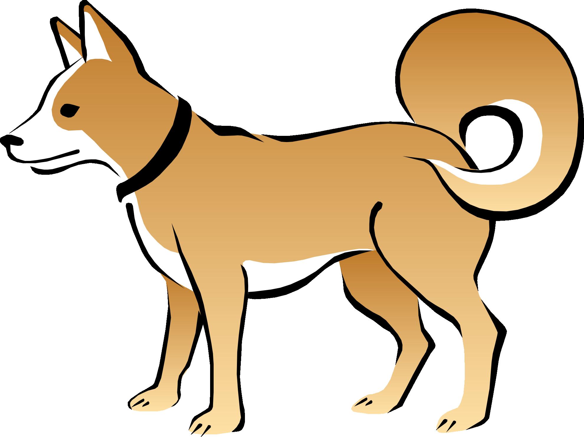Clipart Dog-clipart dog-2