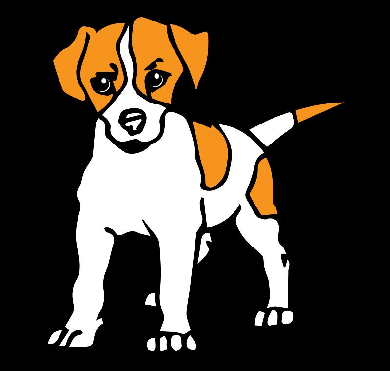 Clipart Dog - ClipartFox .-Clipart dog - ClipartFox .-2