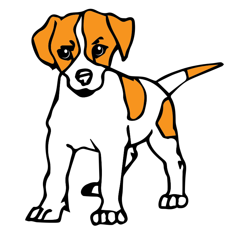 Clipart dog - ClipartFox .-Clipart dog - ClipartFox .-16