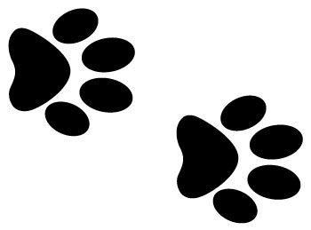 Clipart Dog Paw Print Clipart 2 Image 2-Clipart dog paw print clipart 2 image 2-3