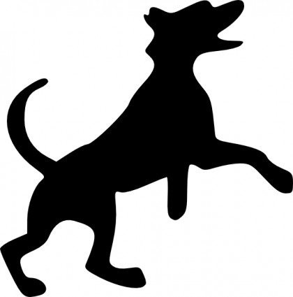 Clipart Dogs-clipart dogs-1