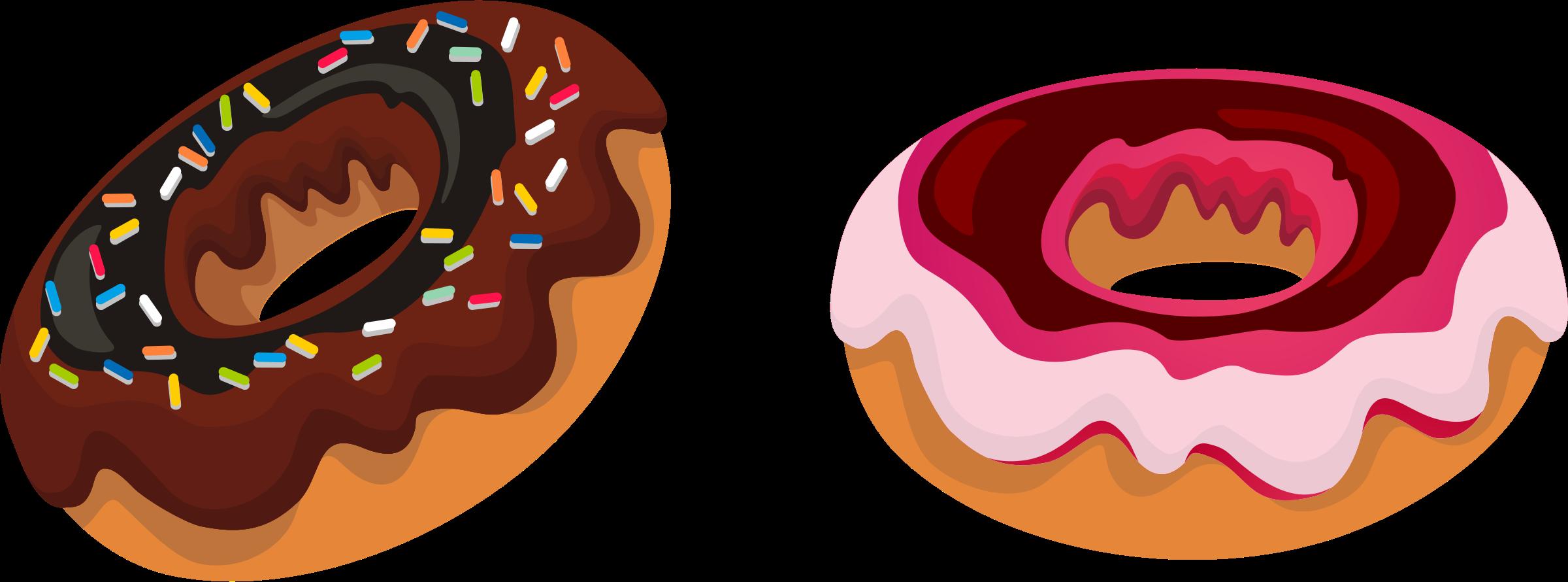 clipart donut-clipart donut-12