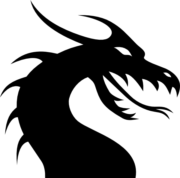 clipart dragon-clipart dragon-11