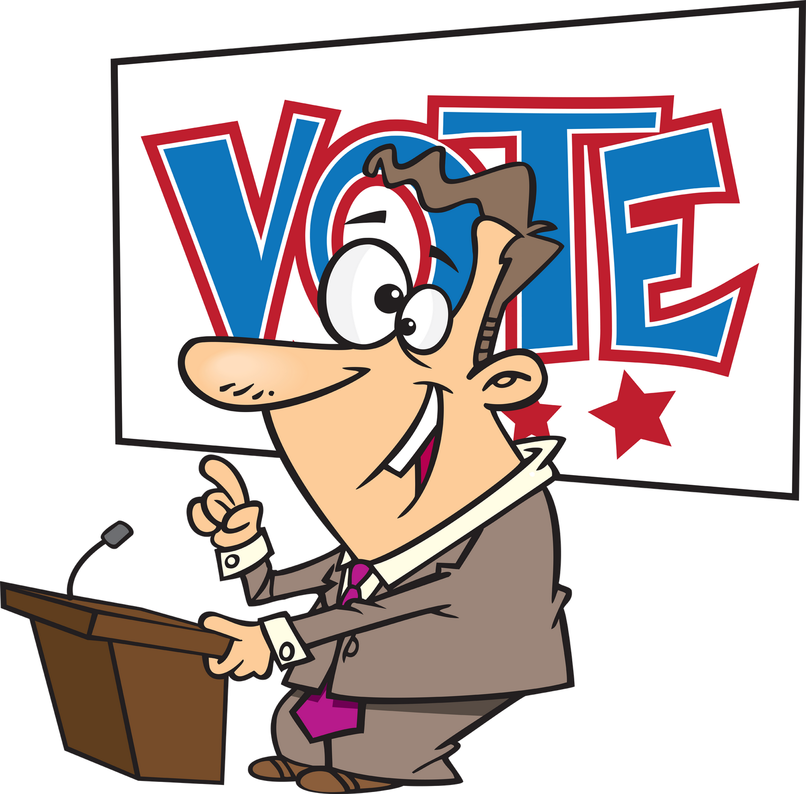 clipart election