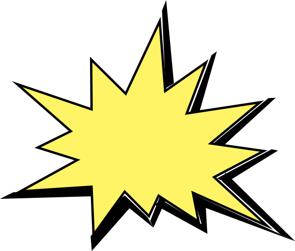 clipart explosion-clipart explosion-17