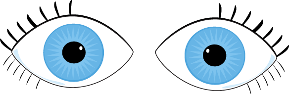 Clipart Eyes Blue Eyes Png-Clipart Eyes Blue Eyes Png-1