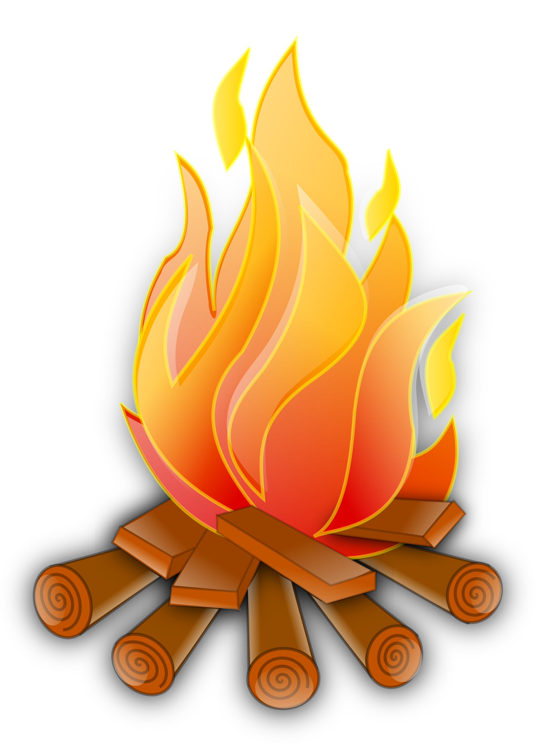 Clipart Fire June Holidays Free Fire Cli-Clipart fire june holidays free fire clip art images flame-1
