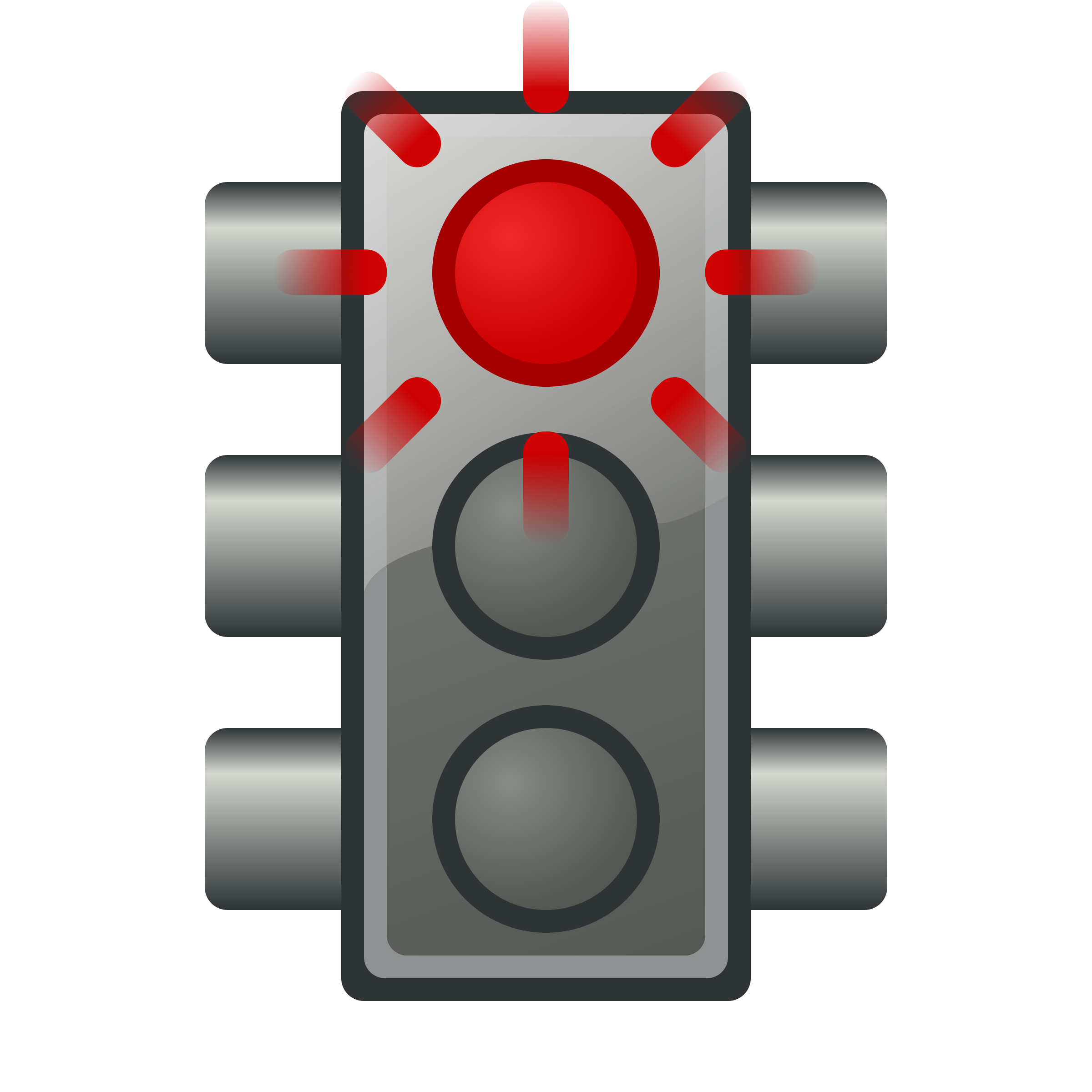 Clipart Flashing Red Light. Flashing red-Clipart Flashing Red Light. Flashing red traffic light-17