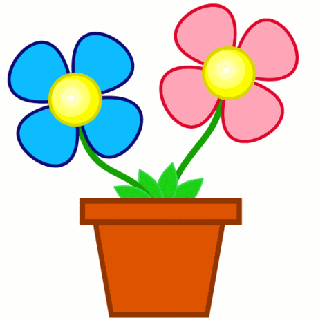Clipart Flower | Clipart library - Free Clipart Images