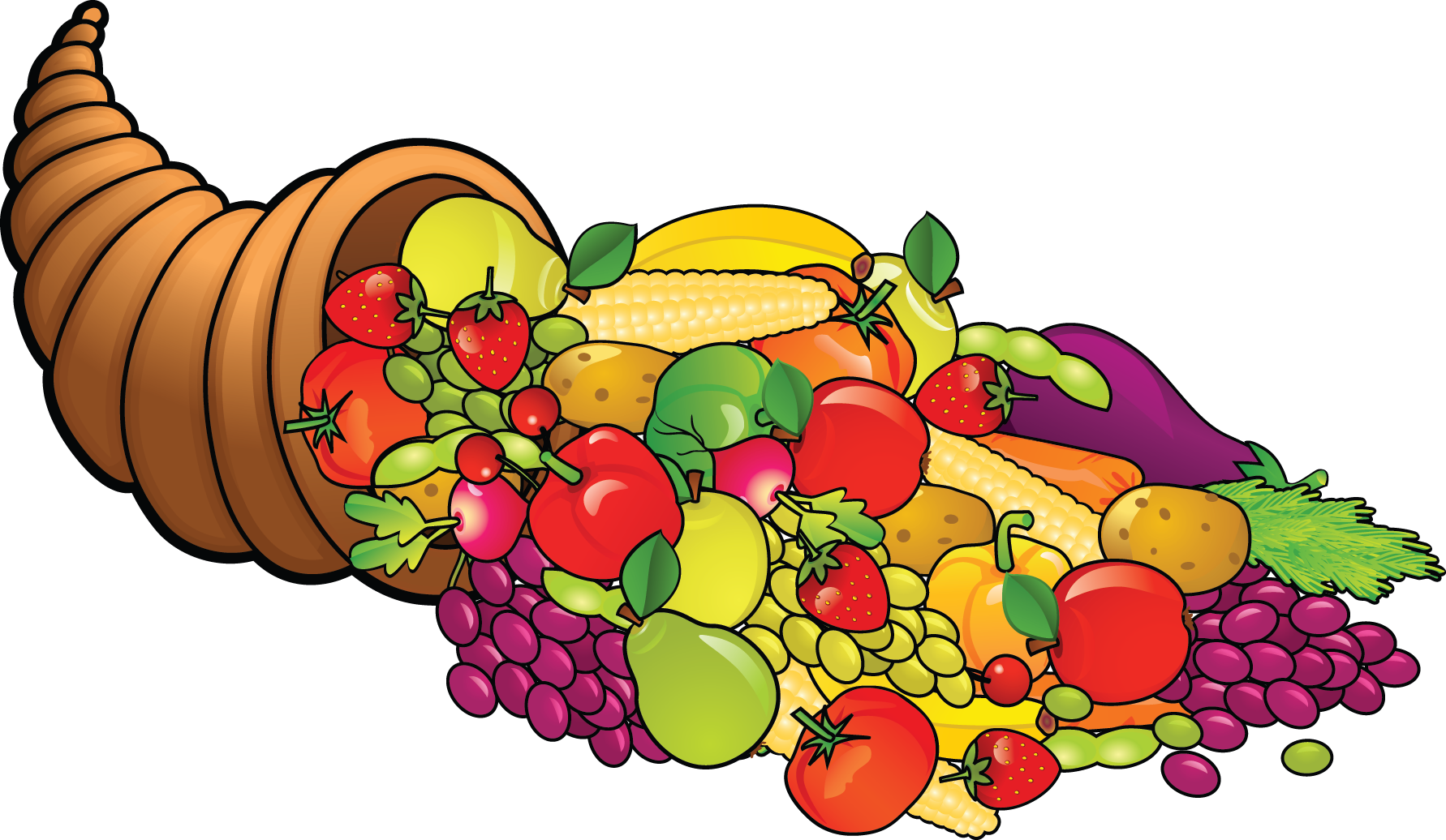 clipart food - Clip Art Food