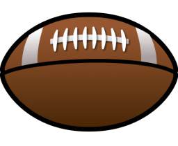 clipart football - Clip Art Football