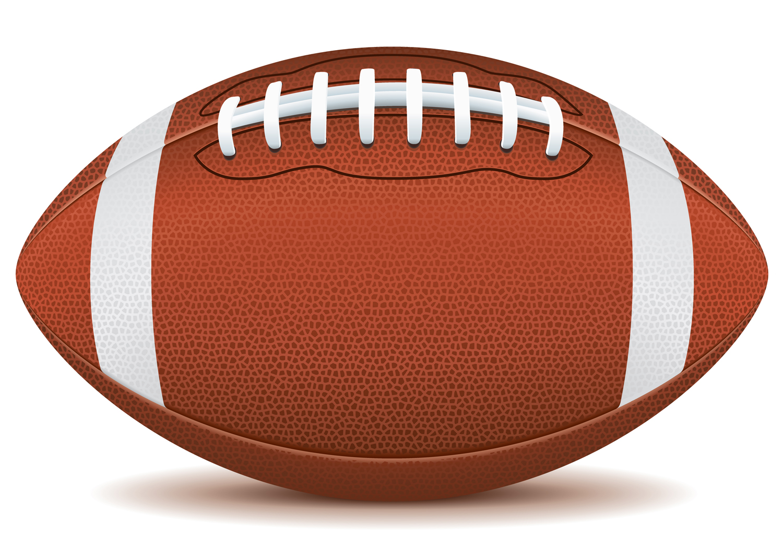Clipart Football-clipart football-0